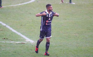 Remo vence Independente no jogo de ida das quartas de final da Copa Verde - 2 a 0  - em 03/02/2021