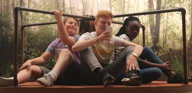 Adolescência marca a passagem à juventude