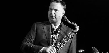 Harry Allen, saxofonista norte-americano