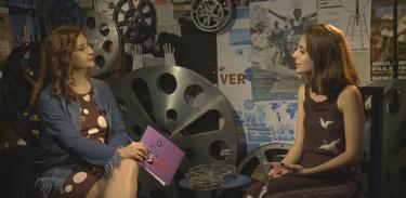 Curta em Cena recebe a cineasta Giulia Donato