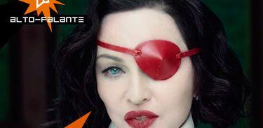 """Madonna lança o décimo quarto disco chamado """"Madonna X"""""""