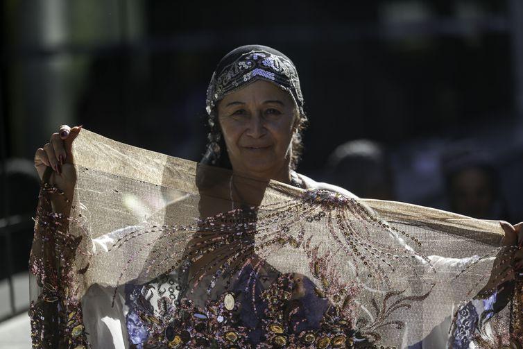Maura Piemonte participa da 4ª Conferência Nacional de Promoção da Igualdade Racial (Conapir), no Centro Internacional de Convenções do Brasil.