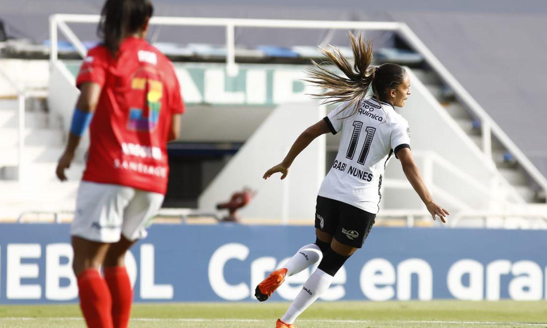 Gabi Nunes - Corinthians