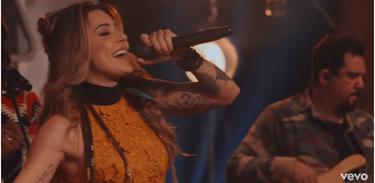 Lauana Prado é uma das brasileiras que concorrem ao Grammy Latino