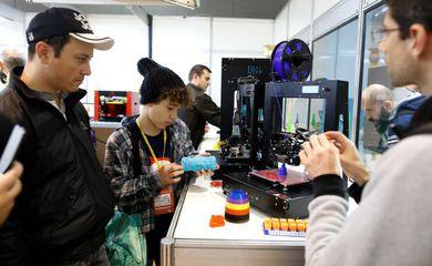 Internet das coisas domina debates no 17º Fórum Internacional Software Livre