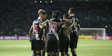 Vasco e Madureira jogam nesta quinta-feira (2)