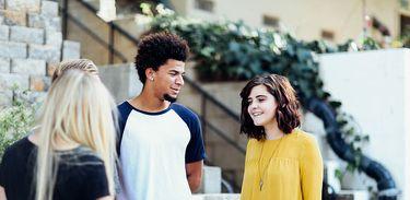 Gravidez na adolescência, assunto de meninos e meninas