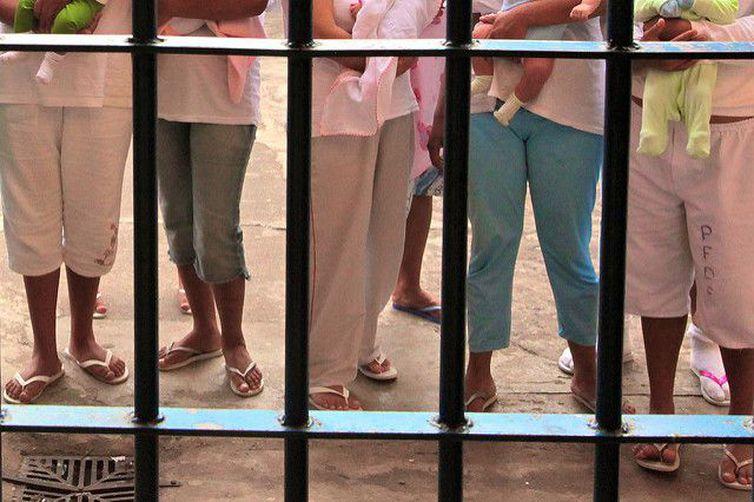 Penitenciária Feminina do Distrito Federal (Colmeia)