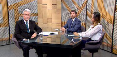 Diálogo Brasil debate o tráfico de pessoas