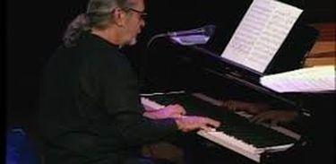Gilson Peranzzetta no Cena Instrumental