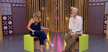 Ator e diretor de teatro, Alexandre Ribondi bate um papo com Karina Cardoso sobre seu novo trabalho, W.C.
