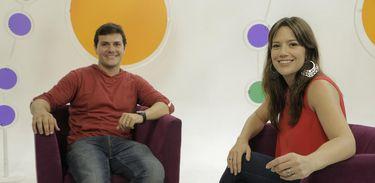 Natália Lage entrevista o diretor Rodrigo Gava