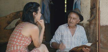 """Cine Nacional exibe o documentário """"As Histórias que Não Terminam"""""""