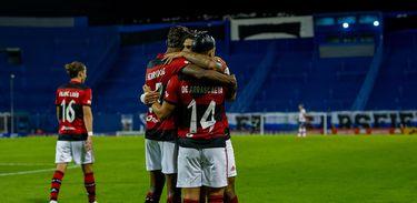 Flamengo x Volta Redonda