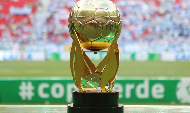Taça Copa Verde 2015