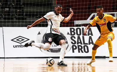 Corinthians, Futsal, LNF