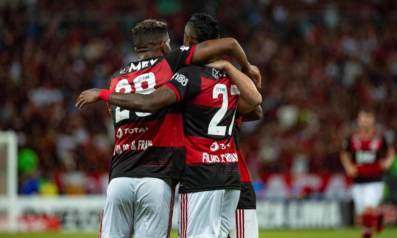 Cariocas se preparam para o Brasileirão e apostas aumentam atuação no certame nacional