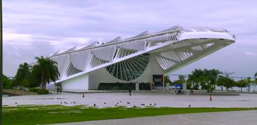 Conhecendo Museus encerra temporada com visita ao Museu do Amanhã