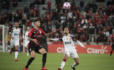 athletico-pr, flamengo, copa do brasil