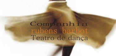 """Cia de Dança Rubens Barbot apresenta, no Rio, o espetáculo """"Dança Naná e outras coreografias"""""""