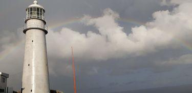 Farol da Ilha de Cabo Frio é destaque no programa Faróis do Brasil