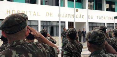 Hospital de Guarnição de Tabatinga (HGuT)