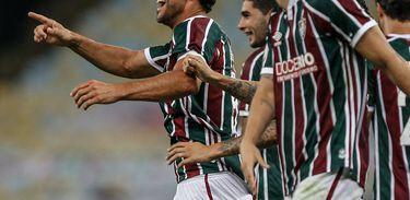 Fluminense 2 x 1 Vasco