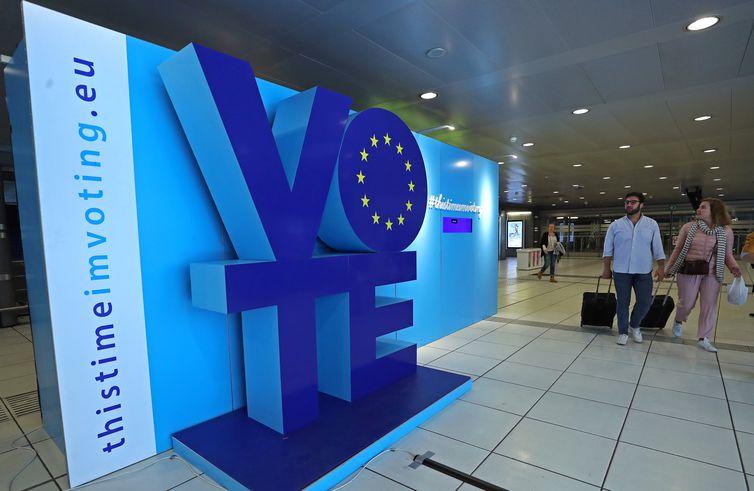 Parlamento Europeu, Eleições