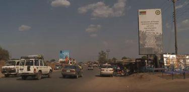 Entre Fronteiras visita o país mais recente do mundo: Sudão do Sul
