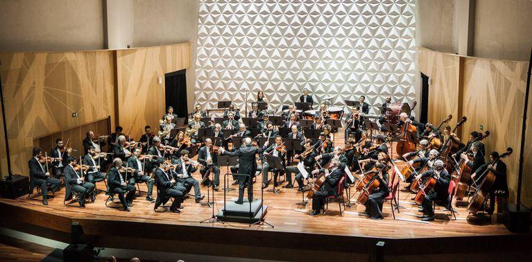 OSB na Sala Cecília Meireles