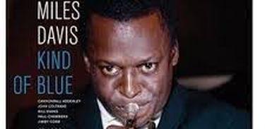 CD de Miles Davis