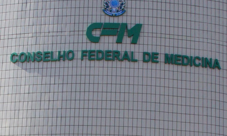 Conselho Federal de Medicina (CFM)