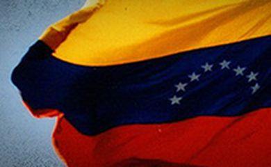 Selo grande Venezuela