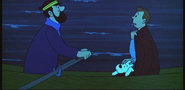 TV Brasil exibe filmes de animação do personagem Tintim