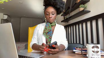 Nina Silva - CEO Movimento Black Money