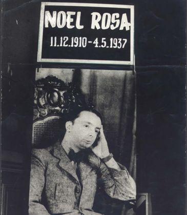 Lembrança de Noel Rosa