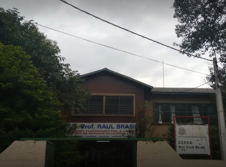 Escola Estadual Prof. Raul Brasil