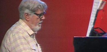 Radamés Gnattali, um dos gênios da música instrumental - Reprodução/TV Brasil