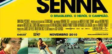 Documentário Senna (2010)