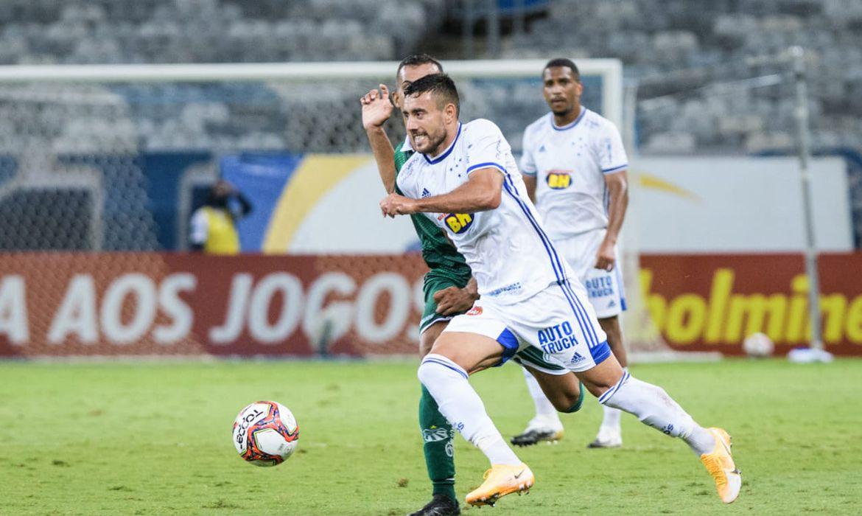 Cruzeiro, Caldense, Campeonato Mineiro