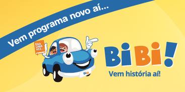 Bibi, vem história aí
