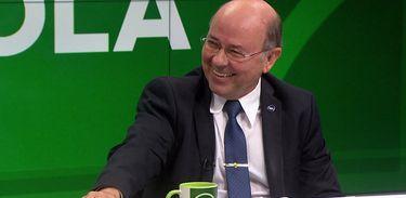 Presidente Luiz Carlos Pereira Gomes