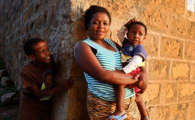 A iniciativa tem como objetivo debater questões que afetam grávidas e mães em todo o mundo