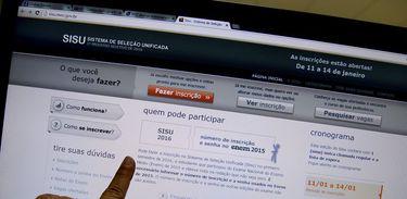 Sisu (Foto: Elza Fiuza/Agência Brasil)