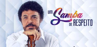 Luiz Ayrão - Um Samba de Respeito