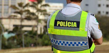Polícia Militar do Distrito Federal, Policial