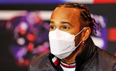 Lewis Hamilton, GP da Emília-Romanha, Fórmula 1