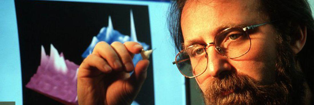 Neurocientista brasileiro Miguel Nicolelis.