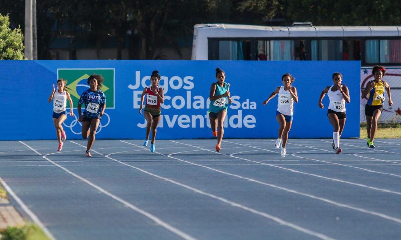COB suspende estapas regionais dos Jogos Escolares da Juventude (JEJ) previstos para setembro, em função da pandemia de covid-19