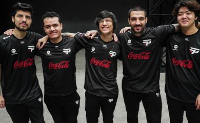 paiN vence FLA por 3x2 e está na Final do CBLOL!